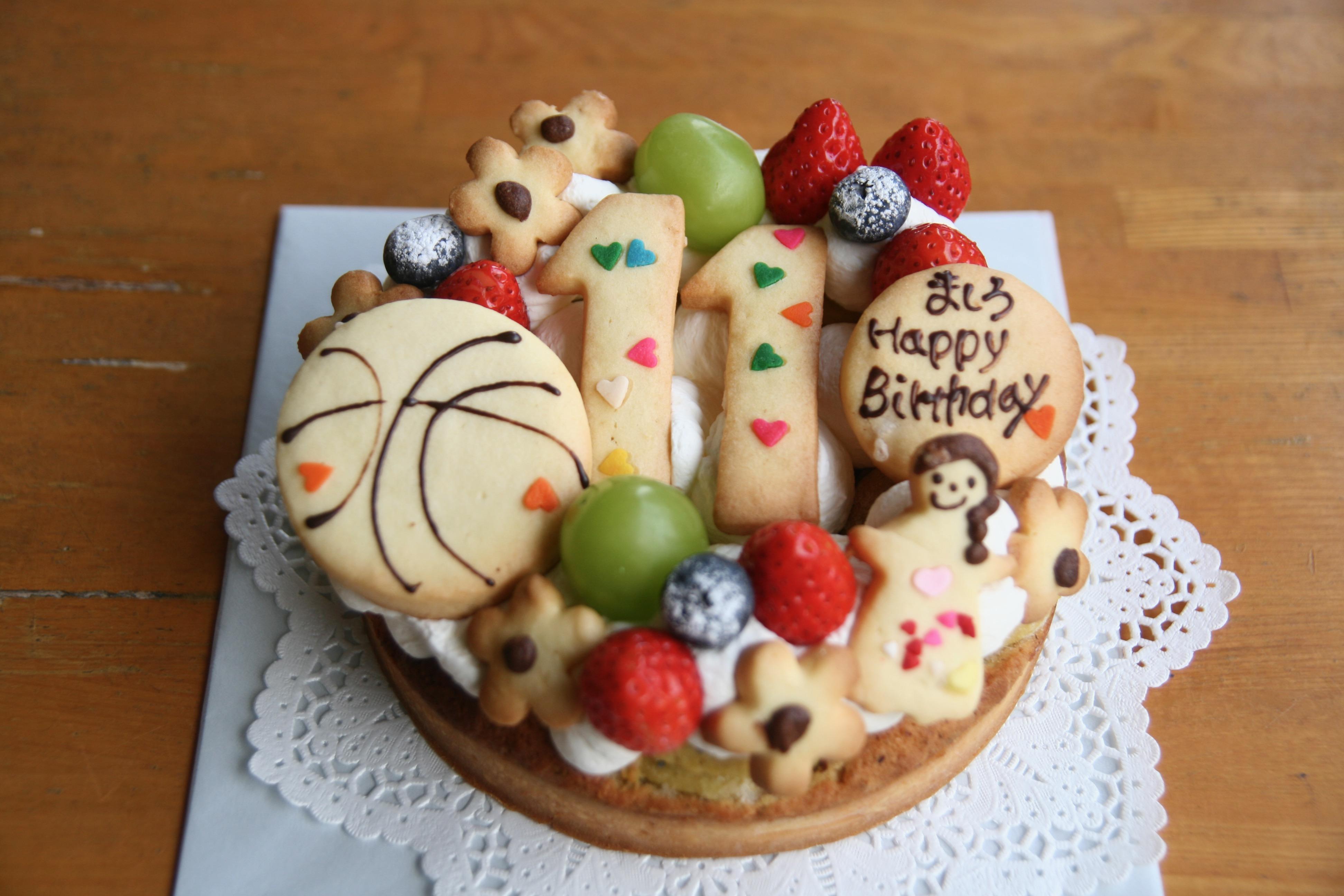 2月のケーキが作れる日と営業日。